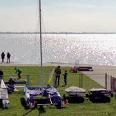 NEU – Österr. TOPCAT-Staats- und Klassenmeisterschaft 2018, Neusiedlersee, in Weiden am See