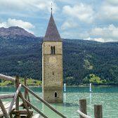 Bericht – Turmregatta Reschensee 2019