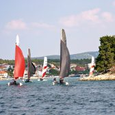 Pakostane 2019 – Regatta, Tour u. Training