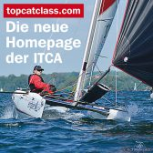 Neue ITCA – Website