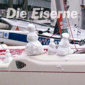 Die Eiserne am Bodensee