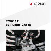 Topcat 80-Punkte-Check