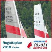 ÖTKV Regattasaison 2018 – Vorschau