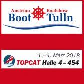 Austrian Boat Show 2018 – Boot Tulln