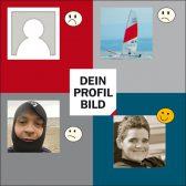 Dein Profilbild