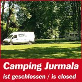 Camping Jurmala – Camping Nemo
