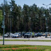 Parken in Jurmala
