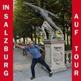 Tourentreffen in Seeham  – Schön war's