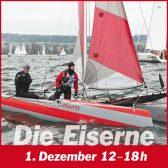 Alle Jahre wieder… Konstanz, die Eiserne