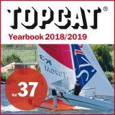 Topcat Yearbook 2018/2019