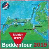 Boddentour 2019