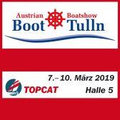 BOOT Tulln – Austrian Boat Show 2019