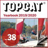 Topcat Yearbook 2019/2020