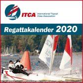 Regattakalender 2020 online