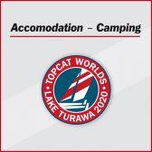 Turawa 2020 Camping prices