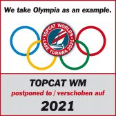TOPCAT Worlds 2021