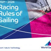 The new Racing Rules of Sailing 2021-2024