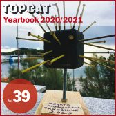 Topcat Yearbook 2020/2021