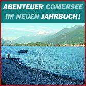 Abenteuer Comer See